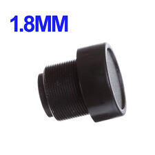 Wholesale - 2pcs 1.8mm Len Lens for CCTV Camera 170 Angle Wide Vision