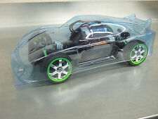 KREMER P TYPE BODY FOR 1/16 TH TRAXXAS RALLY CHASSIS