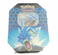 Pokemon TCG Hidden Fates Gyrados GX Tin Factory Sealed New