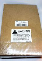 JAM Paper #10 Business Envelope  3.75 x 8.75. Brown Kraft Bag Recycled 50 pack