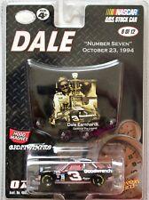 NASCAR DALE EARNHARDT WINNERS CIRCLE STOCK CAR