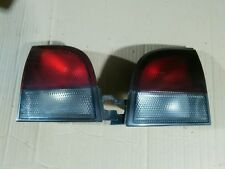 Holden Commodore VR VS Boot Lid Tail Lights R/H L/H pair