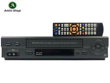 Videorecorder VHS 6Kopf Videorekorder LP mit FB (0) / 12 Monate Gewährleistung
