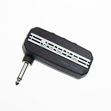 JOYO JA-03 Super lead Effect Guitar Headphone Practice Amplifier aux in