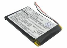 Battery For TomTom 340S LIVE XL, Go 920, Go 920T, Go XL330 1300mAh / 4.81Wh