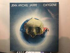 JEAN MICHEL JARRE - Oxygene ~ MOTORS 77000 {nm orig} ->Recorded: November1976