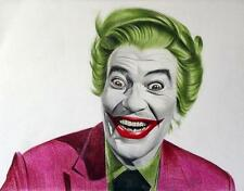 Batman # 22 - 8 x 10 Tee Shirt Iron On Transfer Joker 1966