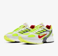 Nike Air Ghost Racer EU46 UK11 US12 OG Zoom Triax Volt Neon Max Plus TN 98