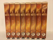 American Hunter Video Collection Lot of 8 Nra Big Game, Whitetail, Adventures Ts