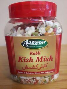 Kabli Kish Mish Fresh & Delicious Mewa Mix Selection 400g
