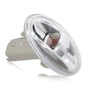 2x Side Marker Indicator Light Turn Signal Lamp Fit For Peugeot 307 Citroen LQ
