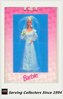 1996 Australia Tempo 36 Years Of Barbie Trading Cards Bride Pop-Up Card BR4