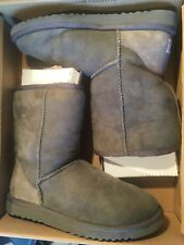 Gris Pour Femme Ebay Australia Ugg Chaussures 6dWUgq6