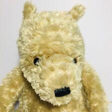 "Gund Classic Winnie The Pooh 8"" Plush Bear Disney #8044"