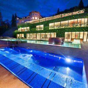 4-5 Tage Wellness Urlaub Hotel Rimski Dvor 4* Rimske Therme Slowenien Reise HP