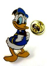 DISNEY'S COLLECTABLE PINS Donald Duck USA Olympic Logo 2004  EUC