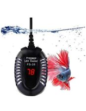 Freesea Aquarium Heater Fish Tank Submersible Heater (50W) Fs-28