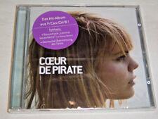 CD - Coeur De Pirate - Coeur De Pirate (2010) Sealed Neu OVP - 6