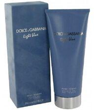 Dolce & Gabbana Light Blue Pour Homme Gel Doccia 200 ml