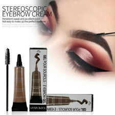 Long Lasting Waterproof Henna Eyebrow Cream Gel Professional Makeup Eyebrow