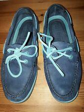Chatham Pippa II G2 Ladies Deck Shoe. 5