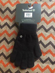 Timberland Magic Touchscreen Gloves Men & Women One Size (OSFM)