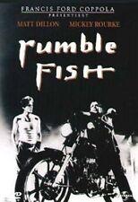 RUMBLE FISH (Matt Dillon, Mickey Rourke) NEU+OVP