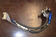 Hayabusa turbo fuel system pump regulator