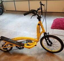 """ZIKE bike  """"OUTSIDE"""" STEPPER  BIKE"""