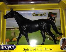 Breyer Collectable Horses Black International Horse of the Year Cortes C