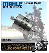 Ducati Monster 800 S2R M414AA/M421AA/M422AA 2007 Mahle Fuel / Petrol Filter - KL