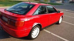 AUDI 80 Coupe/Cabrio Radlauf Chrom Zierleisten Bj '1988-2000 Tuning Satz 4 Stück