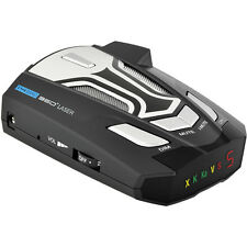 Cobra SPX955 14 Band 360 Degree Radar / Laser Detector - Recertified