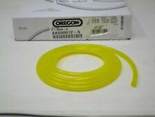 """6' Tygon 3/16"""" ID 5/16"""" OD  Gas Fuel Line, Oregon 07-152"""