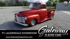 1950 Chevrolet Other Pickups PickupTruck