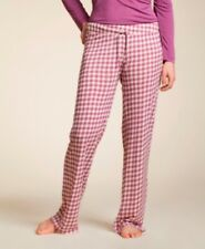 Boob Maternity Pyjama Pants - pregnancy lounge pants in bardot check
