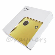 "(NUOVO; sigillo rotto) Sony Xperia M5 SIM GRATIS UE BLACK 5""HD 16 GB 3 GB 21MP E5603 IP68"
