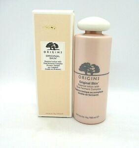 Origins Original Skin Essence Lotion With Dual Ferment Complex Moisturizers /5oz