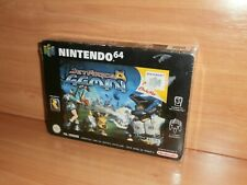 Jet Force Gemini Nintendo 64 N64 aceptable