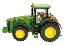 Britains  43174 John Deere 8400R Traktor  1:32