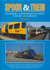 van Gestel, Carel (Red.) Spoor en Trein ; Editie 5 (1994) - Actualiteiten, ontwi