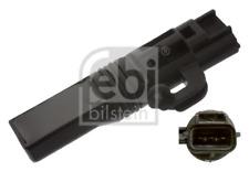Sensor, Geschwindigkeit für Instrumente FEBI BILSTEIN 37333