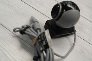 Logitech QuickCam C250 Webcam - USB - grey