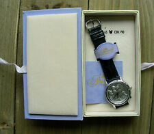 Disney Aristocats Watch Leather Band - New In Box