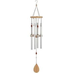 29 in. Fusion Wind Chime-Bells and Tubes