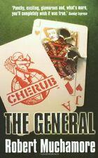 The General (CHERUB) By Robert Muchamore