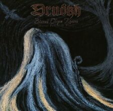 Eternal Turn of the Wheel * by Drudkh (CD, Feb-2012, Season of Mist)