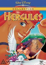 Hercules (DVD, 2003) Disney New DVD Region 4 Unsealed