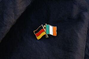 Freundschafts Pin Deutschland / Irland