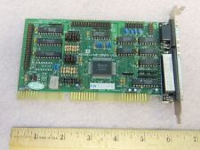 Kouwell Kw-556F/H V2.0 Isa 16-Bit Serial Parallel Controller Card